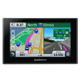 GARMIN nüvi 2589LMT Lifetime