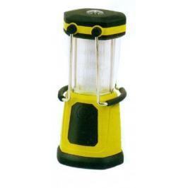 LED svítilna (S-3516) campingová 3XAA vodotěsná