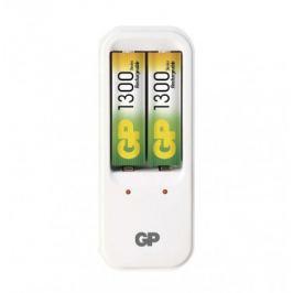 Nabíječka baterií GP Power Bank 2x AA NiMH1300
