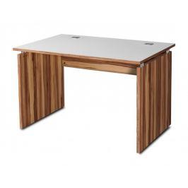 GW-Linea - stůl (baltimorský ořech / bílá)
