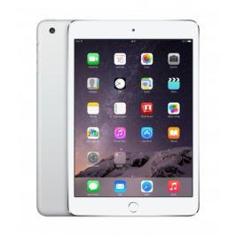 Apple iPad mini 3, 64 GB, Wi-Fi, stříbrný