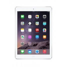 Apple iPad Air, 32 GB, Wi-Fi + LTE, stříbrný
