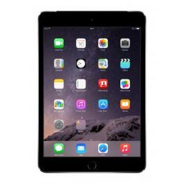 Apple iPad mini 3, 16 GB, Wi-Fi + LTE, šedý