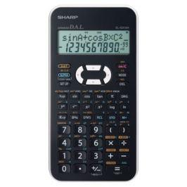Vědecká kalkulačka SHARP EL-531XHWHC