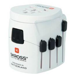 Cestovní adaptér SKROSS World