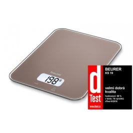 Kuchyňská váha BEURER KS19