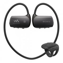 Sony NWZ-WS613B / 4 GB (Black)