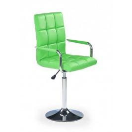 Gonzo - dětská židle (zelená)
