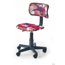Sweety - dětská židle (růžová)