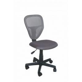 Spike - dětská židle (šedá)