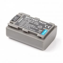 MadMan Baterie pro Sony NP-FP50