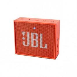 JBL GO oranžové