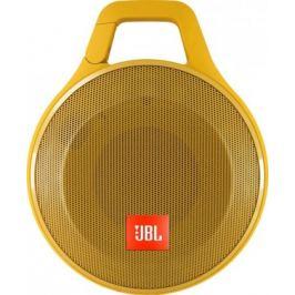JBL Clip+ Yellow