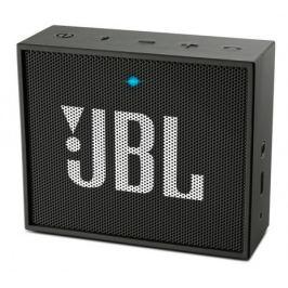 JBL GO černé