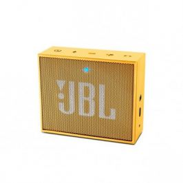 JBL GO žluté