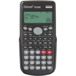 REBELL SC2080 BX - black - CALC