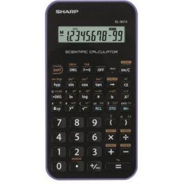 Sharp EL-501XVL