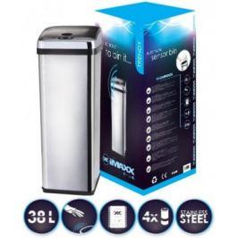 HiMAXX Senzorový odpadkový koš Trendy 38L