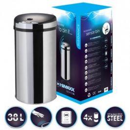 HiMAXX Senzorový odpadkový koš Elegance 38L