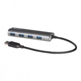USB 3.0 Metal HUB 4 Port