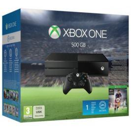 Microsoft Xbox One 500GB + FIFA 16 + 1M EA Access