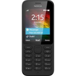 Nokia 215 Single SIM Black