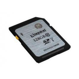 Kingston 128GB SDXC Class10 UHS-I až 45MB/s (SD10VG2/128GB)