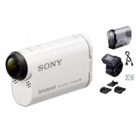 SONY HDR-AS200VR+Remote Kit