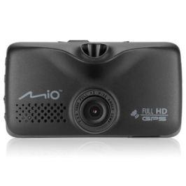 Mio MiVue 618 - HD kamera do auta s GPS
