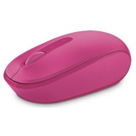 Microsoft Wireless Mobile Mouse 1850 růžová
