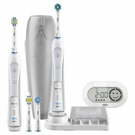 Oral B Pro 6900 Bílý