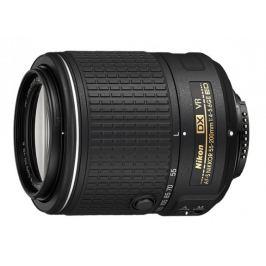 Nikon 55-200 mm F4-5.6G ED VR II AF-S