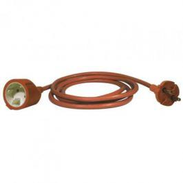 Prodlužovací kabel spojka 20m oranžový