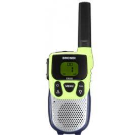 Vysílačka Brondi FX-318 TWIN