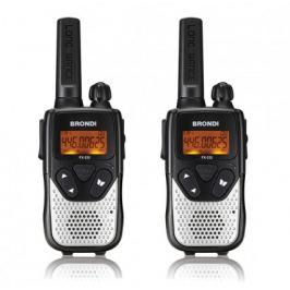 Vysílačka BRONDI FX332 TWIN