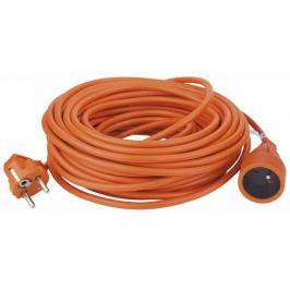 Prodlužovací kabel 20m 1 zásuvka