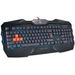 A4tech B254, klávesnice CZ