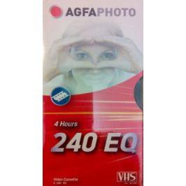 Videokazeta Agfaphoto E-240EQ