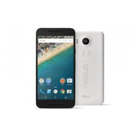 LG H791 Nexus 5X 32 GB, bílá