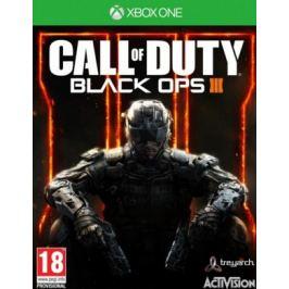 XONE - Call of Duty: Black Ops 3 - EN (5030917181788)