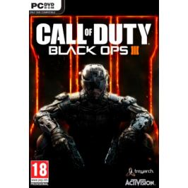 PC Call of Duty: Black Ops 3