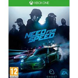XONE - Need For Speed 2016 (5030930113742)
