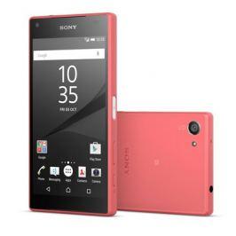 Sony Xperia Z5 Compact E5823 korálová