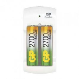 GP USB nabíječka baterií PB310 + 2AA, 2AAA GP Smart Energy