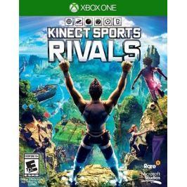 Xbox One - Kinect Sports: Rivals CZ (5TW-00043)