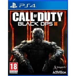 PS4 - Call Of Duty: Black Ops 3