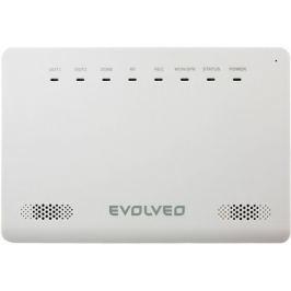EVOLVEO bezdrátový GSM alarm s ochranou proti sabotáži