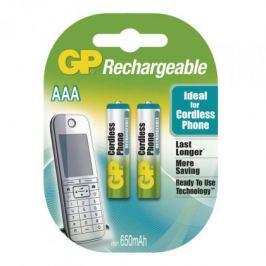 Nabíjecí baterie GP Recyko+  850mAh AAA 2ks