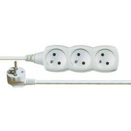 Emos prodlužovací kabel P0315C 5m 3 zásuvky