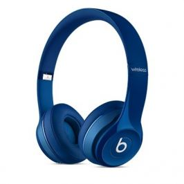 Beats Solo 2 Wireless, modrá - MHNM2ZM/A
